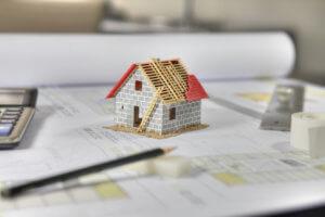 Kosten beim Immobilienkauf oder -Bau